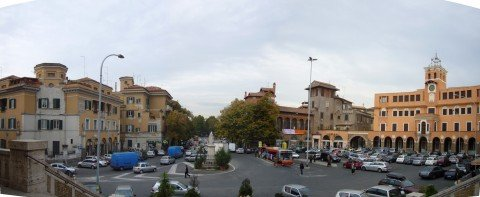L'esperimento (fallito) di Città Giardino Aniene, manifesto di una vita a misura d'uomo
