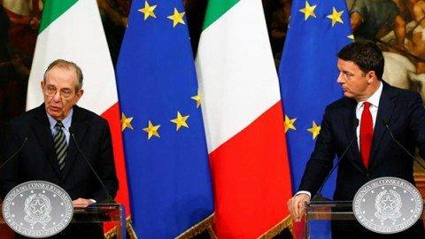 """Manovra, Renzi: """"In arrivo da 30 a 50 euro al mese per le pensioni più basse"""""""