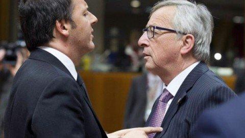 """L'Italia mette il veto sul bilancio Ue: """"Stanchi dell'ambiguità di Bruxelles"""""""