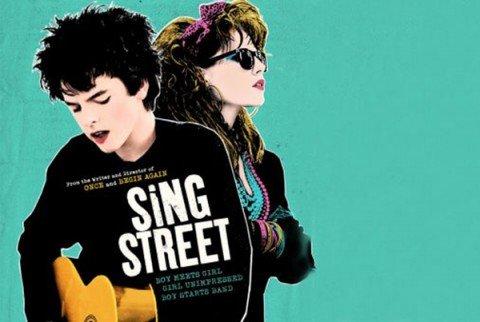 Sing Street – John Carney
