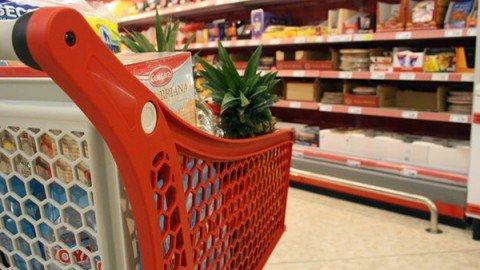 Istat, torna la deflazione sull'Italia. Prezzi di ottobre in calo: -0,2% su anno