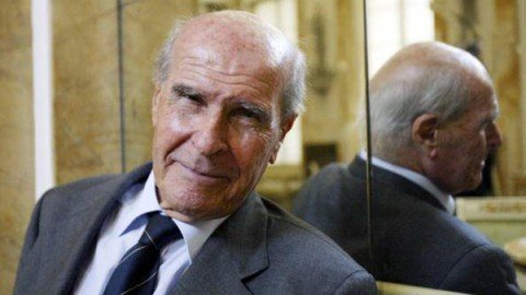 È morto l'oncologo Umberto Veronesi