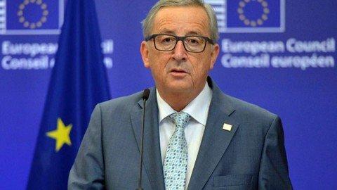 """Juncker attacca Trump: """"Perderemo due anni, non conosce il mondo"""""""