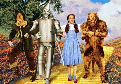 Il mago di Oz – Victor Fleming