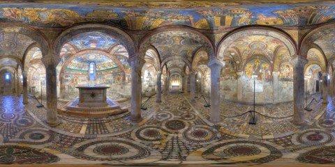 I tesori custoditi nella Cattedrale di Anagni, tra storie di papi, vescovi e santi