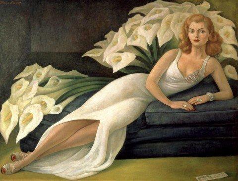 Que viva Mexico, que viva Frida! L'intensità di luci e colori nell'arte messicana del XX secolo