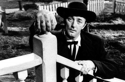La morte corre sul fiume – Omaggio a Charles Laughton