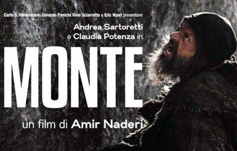 Monte – Amir Naderi