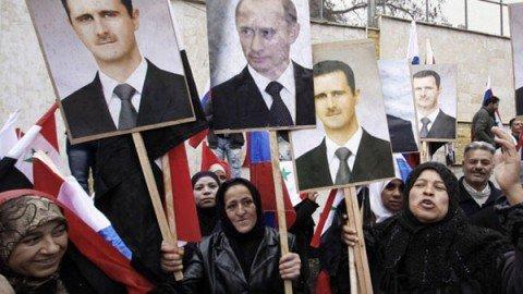 Siria, Cremlino annuncia: firmato accordo per tregua generale