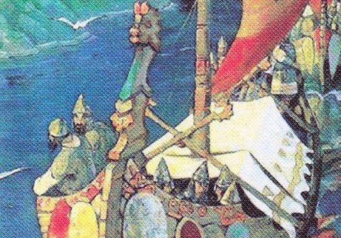 Saga di Egill il Monco