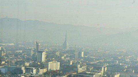Smog, da Torino a Venezia città fuorilegge
