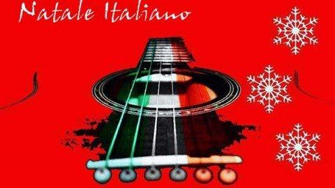 Natale Italiano – Autori Vari