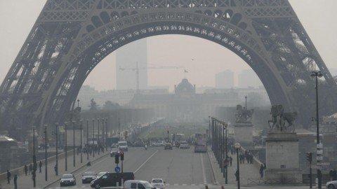 Polveri sottili: blocchi tappabuco per un problema globale
