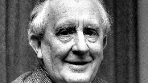 Ipse dixit: John Tolkien