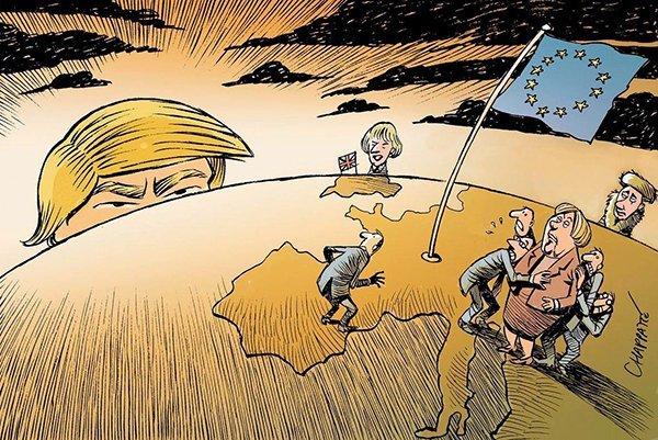 Risultato immagini per globalizzazione addio