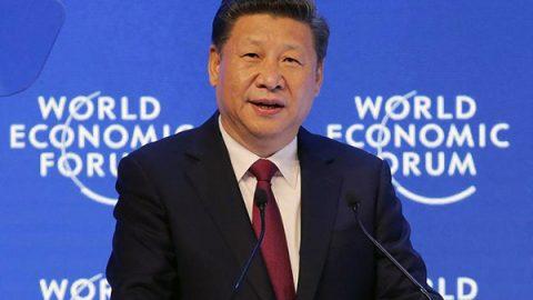 """Xi Jinping, il leader cinese che parla come Obama: """"La globalizzazione non è l'origine del problema"""""""