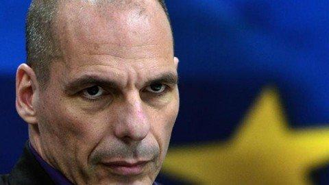 Varoufakis a Roma per lanciare Diem25, un nuovo movimento paneuropeo