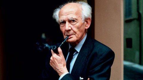 """Addio a Bauman, il filosofo della """"modernità liquida"""""""