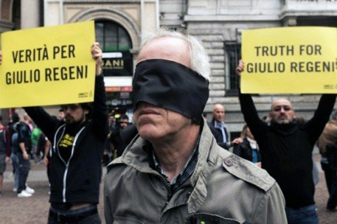 Rapporti Italia-Egitto: i diritti umani sacrificati per gli interessi economici e diplomatici