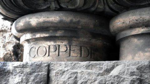 Architettura e favola nel quartiere Coppedè