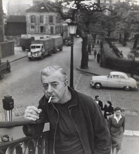 Ipse dixit: Jacques Prévert