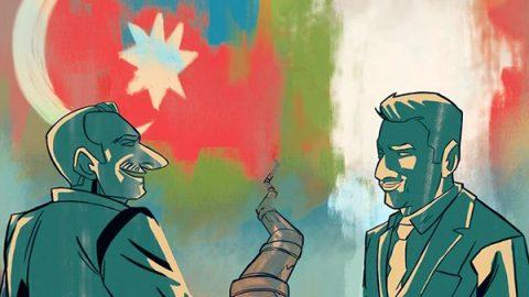 L'alleato azero. Gas e petrolio contro diritti umani