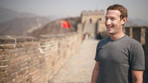 Il mondo secondo Zuckerberg: sicuro, informato, aperto a tutti, impegnato politicamente
