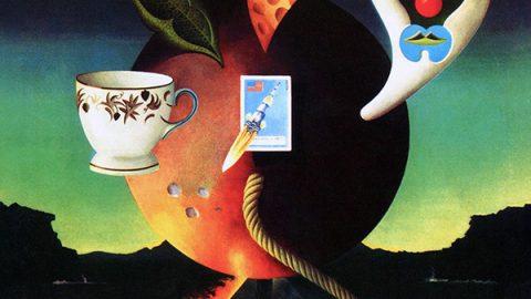 Nick Drake – Pink Moon (1972)