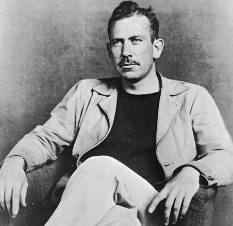 Ipse dixit: John Steinbeck