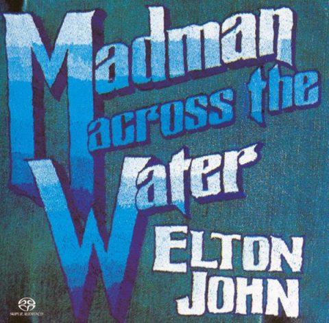 Elton John – Madman Across the Water (1971)