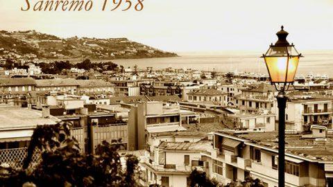 Sanremo 1958 / Domenico Modugno ovvero quando la musica italiana cambiò