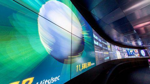 La velocità di internet cresce, ma l'Italia arranca nella classifica mondiale della connettività