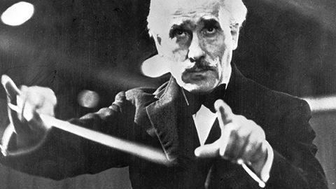 Ipse dixit: Arturo Toscanini