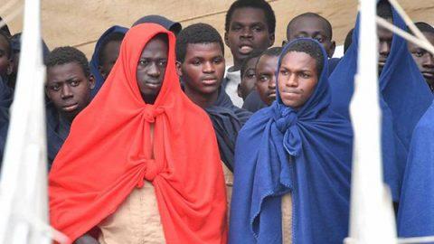 Nasce Infomigrants, il portale europeo per i migranti
