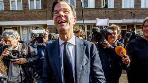 Elezioni Olanda, exit poll: vince Rutte. Si sgonfia l'incubo populista anti-Ue di Wilders, bene i Verdi