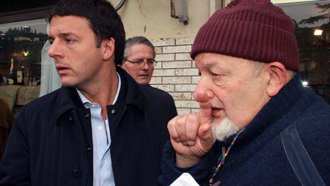 """Consip, la procura revoca l'indagine al Noe. Grillo attacca Renzi, lui replica: """"Non si deve permettere"""""""