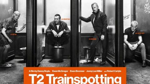 T2 Trainspotting – Danny Boyle