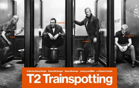 T2 Trainspotting – Danny Boyle