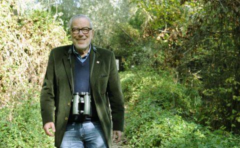 Addio a Mainardi: pioniere dell'etologia e stimato esempio di ambientalismo scientifico