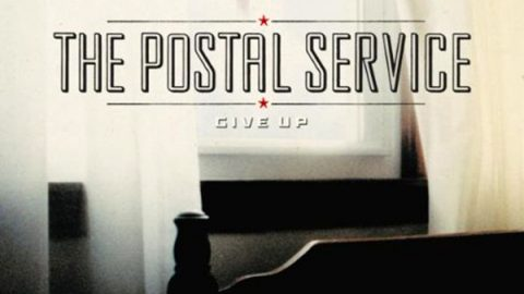 The Postal Service // Give Up (2003)