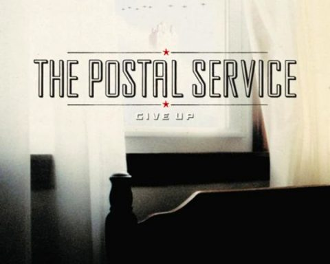 The Postal Service – Give Up (2003)