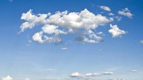 Giornata internazionale della meteorologia: e tu, le capisci le nuvole?