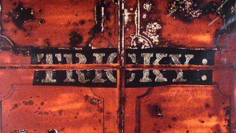 Tricky – Maxinquaye (1995)