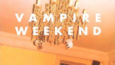 Vampire Weekend // Vampire Weekend (2008)