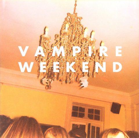 Vampire Weekend – Vampire Weekend (2008)