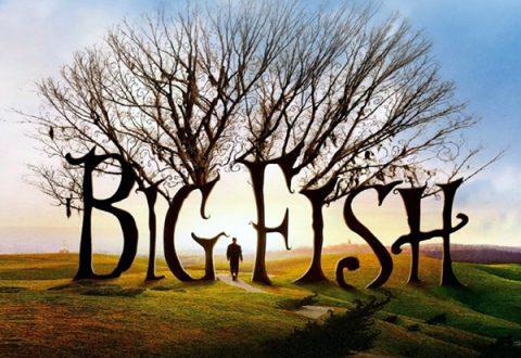 Big Fish (Le storie di una vita incredibile) – Tim Burton