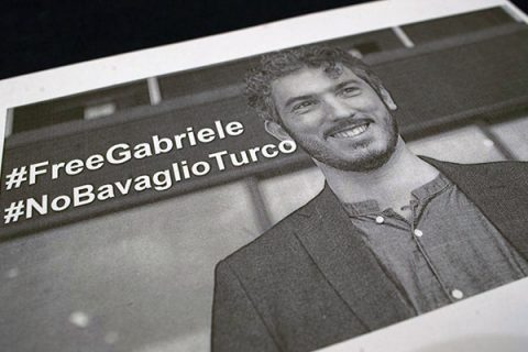 """Turchia, l'avvocato di Del Grande: """"Ci hanno impedito di vederlo"""""""