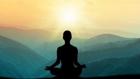 Respirazione contro stress e dolore: meditate, gente, meditate!