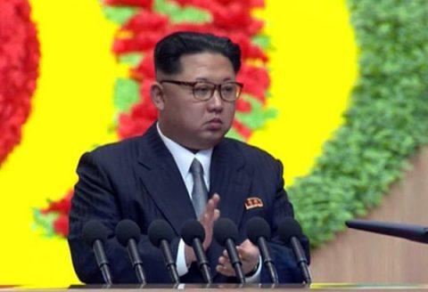 Nord Corea: l'attacco Usa in Siria giustifica il programma nucleare per ordigni atomici