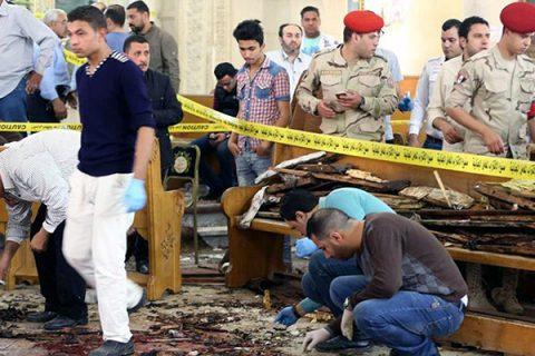 Egitto, bombe in due chiese durante la Domenica delle Palme. L'Isis rivendica entrambi gli attentati